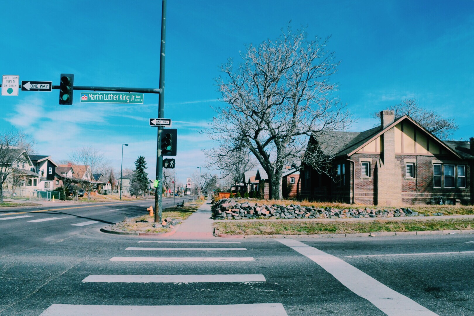 Finding the right Denver neighborhood to call home.